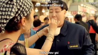 J-Fla - Stupid story MV [English subs + Romanization + Hangul] HD Mp3