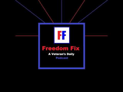 Freedom-Fix 005 - Why Be a Conservative - Identity Politics - Iran Gets Uranium