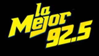 Identificacion Oficial #2 La Mejor 92.5 Y1080 AM CD.COLIMA
