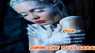 Francesco Renga - Ci sarai (karaoke)
