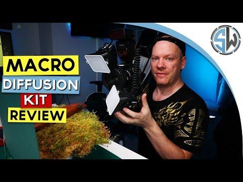 Macro Diffusion Kit review