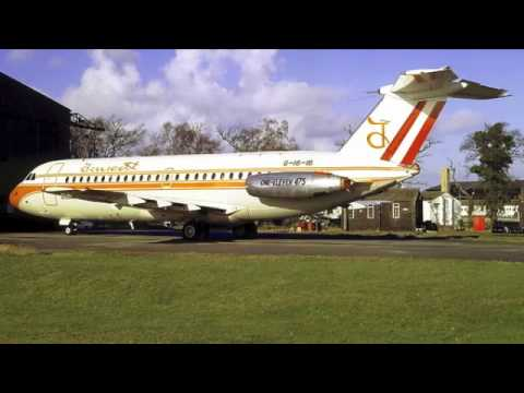 BAC One Eleven