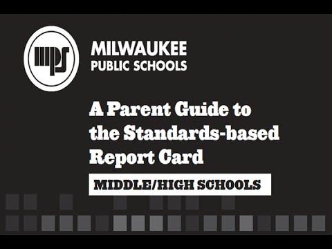 MPS High Schools