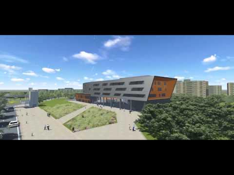 Campus Paris-Saclay - Visite virtuelle