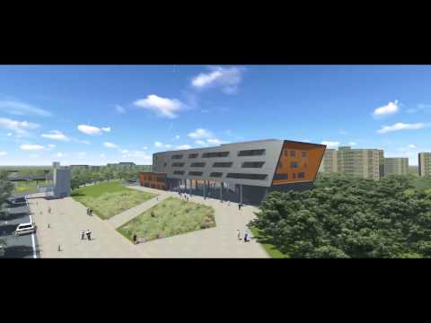 Campus Paris-Saclay - Visite virtuelle