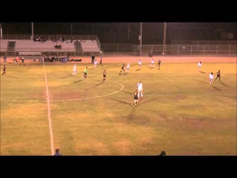 1/27/15 - Morro Bay vs Cabrillo