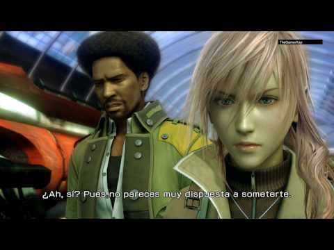 Final Fantasy XIII [Capítulo 4] Cumbres infames [Consigue el platino!] [PS3] [español] [1080p]