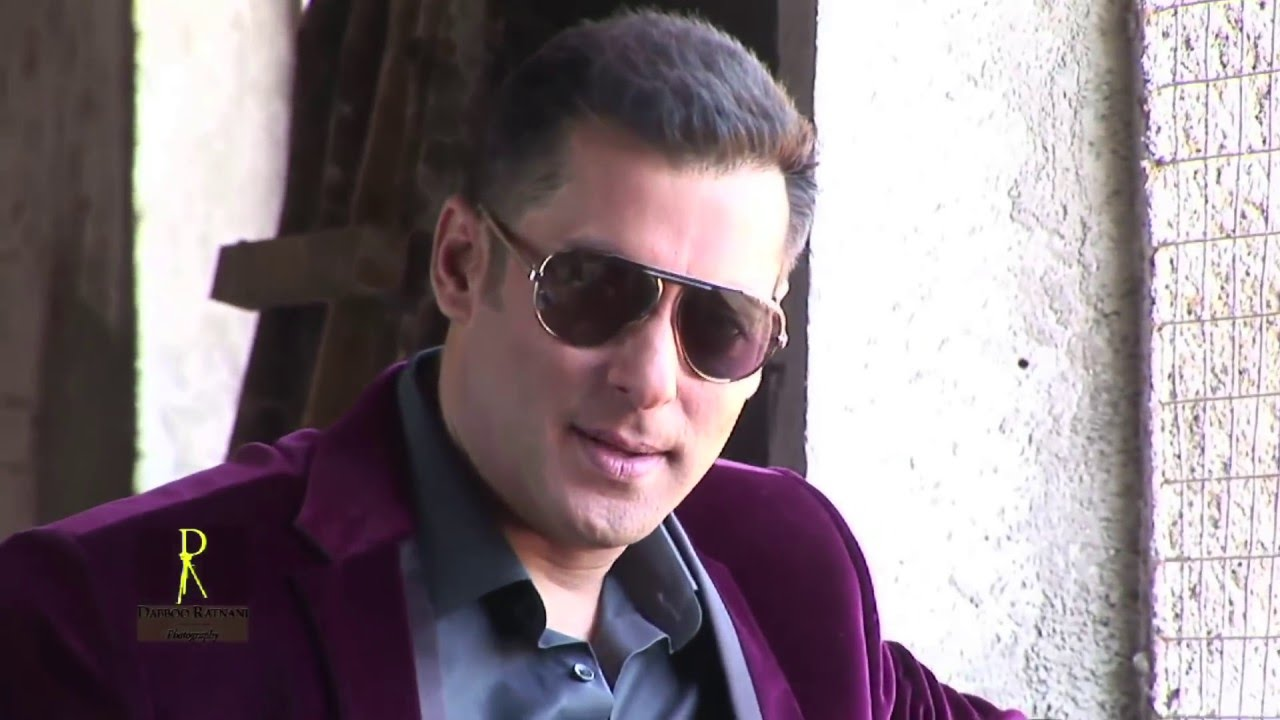 Salman Khan Dabboo Ratnani Calendar 2013 Photoshoot Youtube