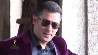 Salman Khan Dabboo Ratnani Calendar 2013 Photoshoot SULTAN