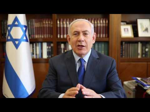 PM Netanyahu Statement on UNESCO Hebron Resolution