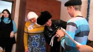 Фильм  Сказка - Как старик старуху продавал......wmv