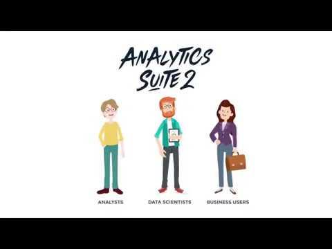 Vidéo Voix-off pour le site AT INTERNET et la promotion web d'une solution de Digital Analytics