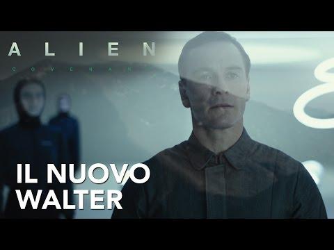 Alien: Covenant | Il Nuovo Walter Clip HD | 20th Century Fox 2017