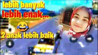 Squad Ku NGAMBEK GARA-GARA NGERAYUIN RANDOM CEWEK ASAL JAWA!!! Wkwkwk