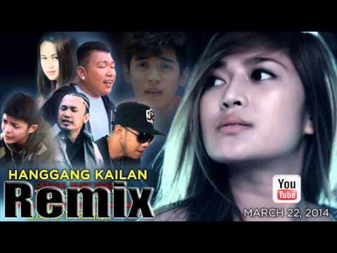 Hanggang KaiLan Remix - Kawayan, Flick One, Jhanelle, Lil Ron, Curse One & DJ JayR