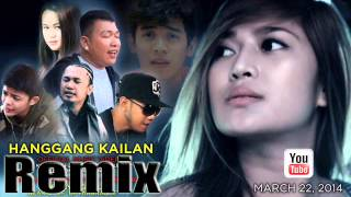 Repeat youtube video Hanggang KaiLan Remix - Kawayan, Flick One, Jhanelle, Lil Ron, Curse One & DJ JayR