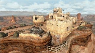 Ambient Red Dead Redemption - Torquemada 1