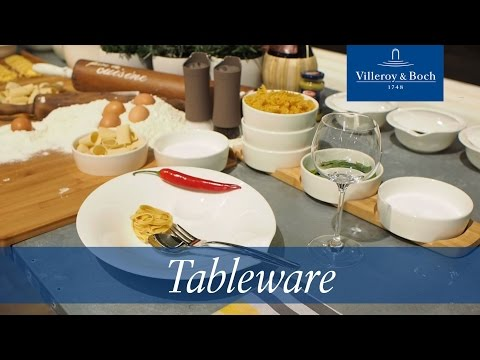 Ambiente 2016: The latest tableware collections and concepts at a glance | Villeroy & Boch