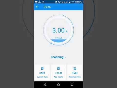 360 Security Lite App