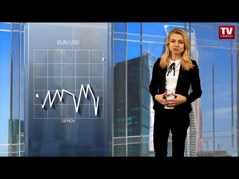 Traders hope ECB will change QE duration  (24.11.2017)
