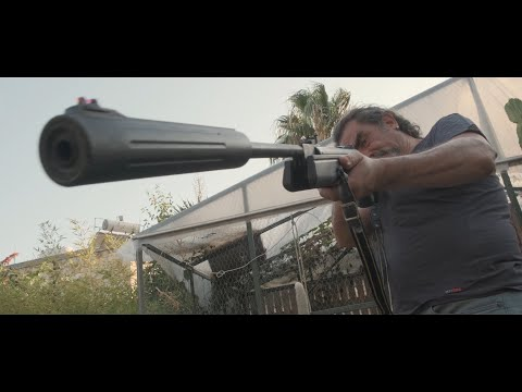 Fish Short Film - Balık Kısa Film (Global Warming)