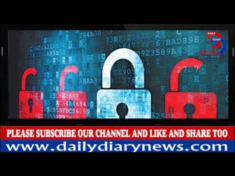 Cyber threat पहुंचा india
