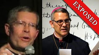 Video CMRI Exposed Beliefs, Heresies and Practices (Congregation of Mary Immaculate Queen) download MP3, 3GP, MP4, WEBM, AVI, FLV Februari 2018