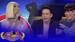 Hilarious banters of candidates and hosts | Mr. Q and A Recap | November 23, 2019