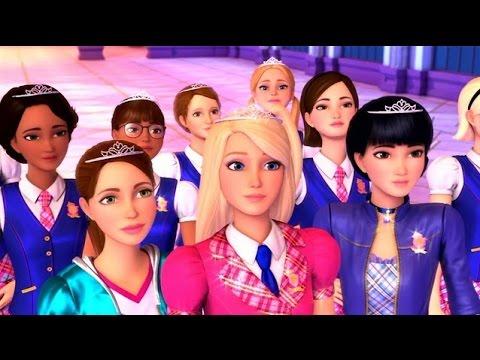 Barbie apprentie princesse le film complet en francais - Barbie en princesse ...