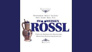 Im weißen Rössl · Operette in 3 Akten (1988 - Remaster) , Dritter Akt: Erst wann