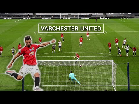 Manchester United All 14 Penalties in Premiere League |  Season 2019/2020