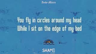 Andy Mineo - Shame feat. Josh Garrels (Lyrics)