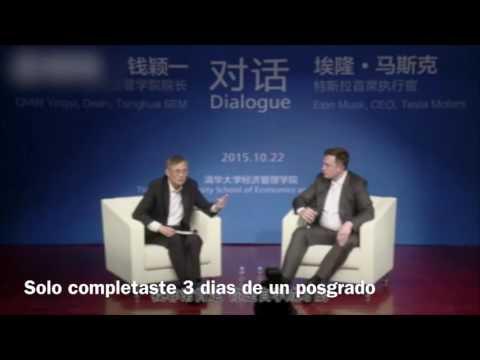 Elon Musk: el poder de la lectura