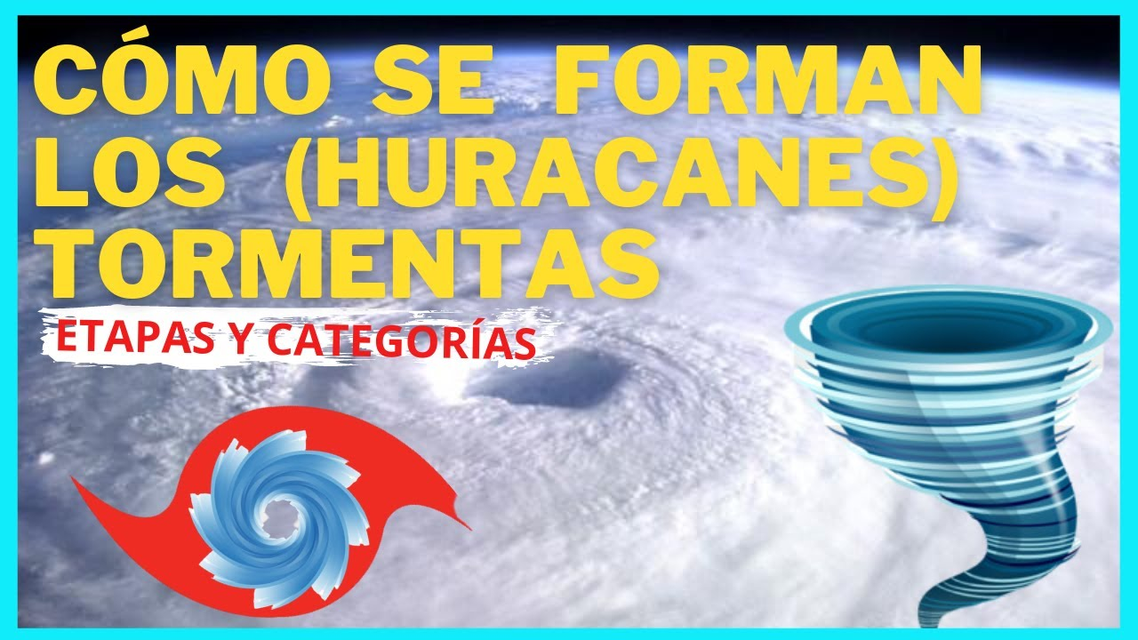 Como se forman los huracanes youtube - Como se tapiza un cabecero ...