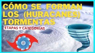 COMO SE FORMAN LOS HURACANES thumbnail