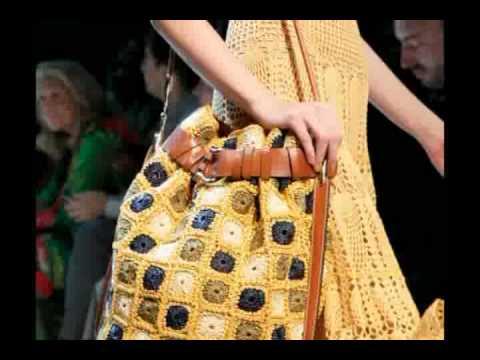 2011 Fashion Trend Forecast - Thời Trang Năm 2011