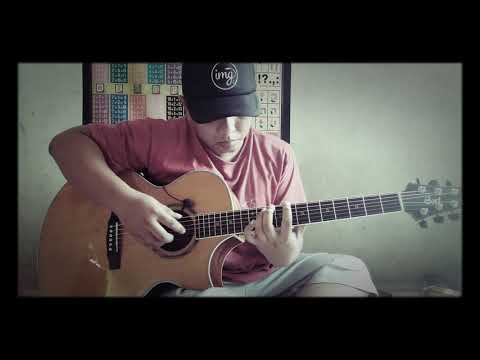 Numb - Linkin Park (fingerstyle cover)