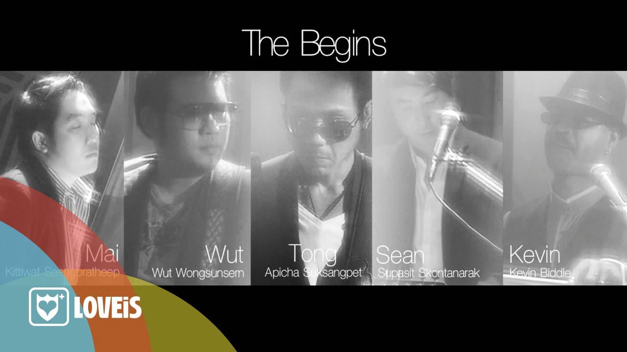 The Begins : สิ่งที่เธอขาด [Official Audio]