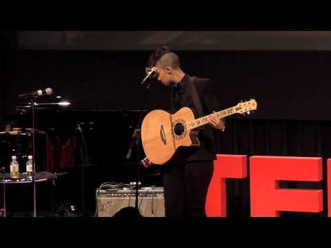 Butterscotch | TEDxNYIT