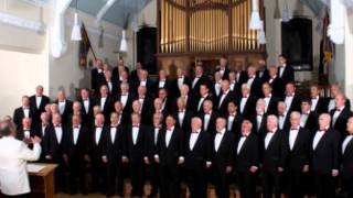 Nessun Dorma by Cannock Chase Orpheus Male Choir