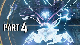 Destiny The Taken King Walkthrough Part 4 - Paradox - Morphon Blighted Mind (PS4 Gameplay)