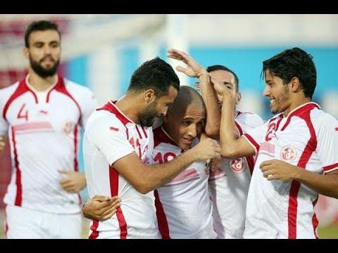 En Direct / Live Streaming : Tunisie vs costarica