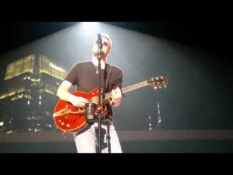 Eric Church - 3 Year Old *New Song* (7/30/15) Nas