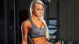 Female Fitness Motivation - Lauren Simpson