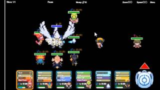 Repeat youtube video Pokemon Tower Defense 2 - Story Mode - Shadow Realm