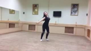 Танец под песню - Homie   Безумно можно быть первым