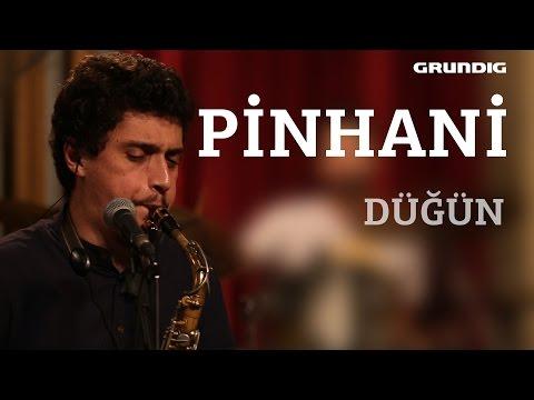 Pinhani - Düğün / #akustikhane #sesiniaç