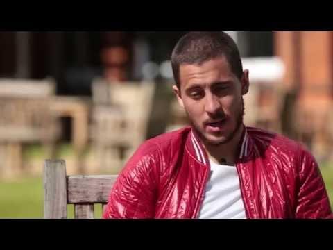 RDZN#15 : Ïnterview avec Eden Hazard /// Full Version - 25'