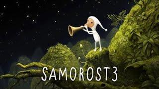 Samorost 3 | (1) | Una aventura espacial -Nicko GEX.