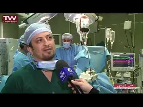 HIPEC-procedure in Shiraz, Iran